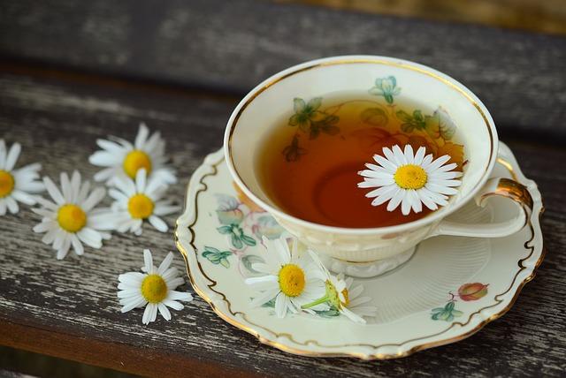 Quels sont les bienfaits du thé sur la santé ?