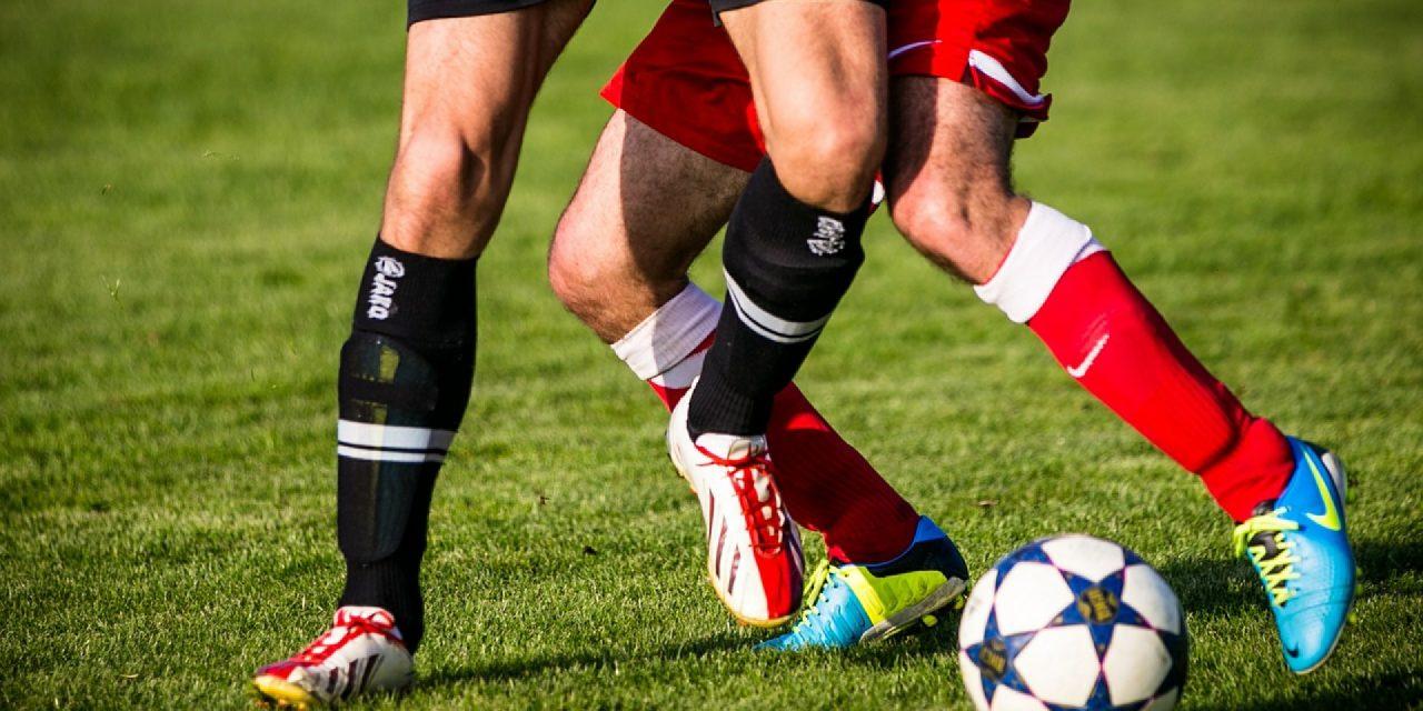 Chaussures de foot : comment les choisir ?