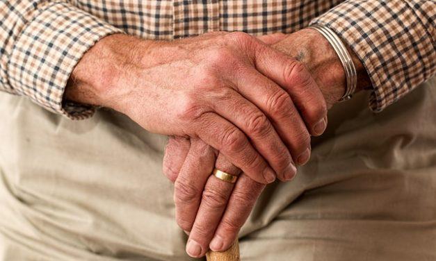 Les troubles de la vision les plus fréquents chez les personnes âgées