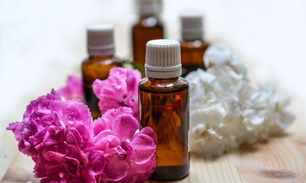 Le top 3 des huiles essentielles pour lutter contre le stress