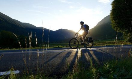 Reprendre une activité physique douce grâce au vélo électrique