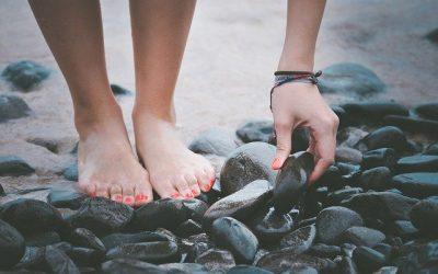 Comment prendre soin de ses pieds !