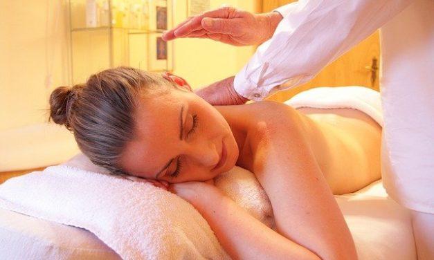 Se soigner sans médicaments grâce à l'étiopathie ou à l'ostéopathie