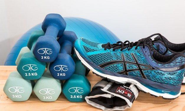 3 bienfaits d'un sport régulier sur votre corps