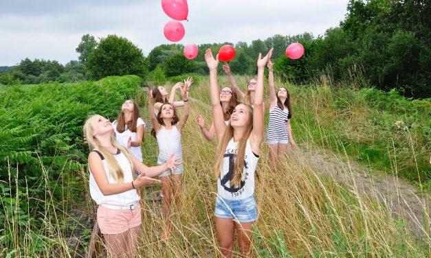 L'avantage du coaching pour les adolescents