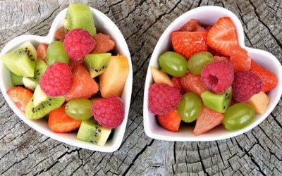 Les fruits parfaits pour votre régime