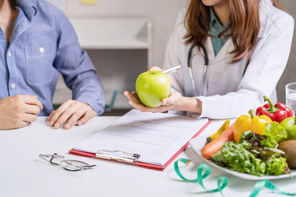 diététicienne et nutritionniste