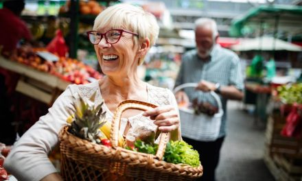 Les principes de base de la nutrition anti-stress