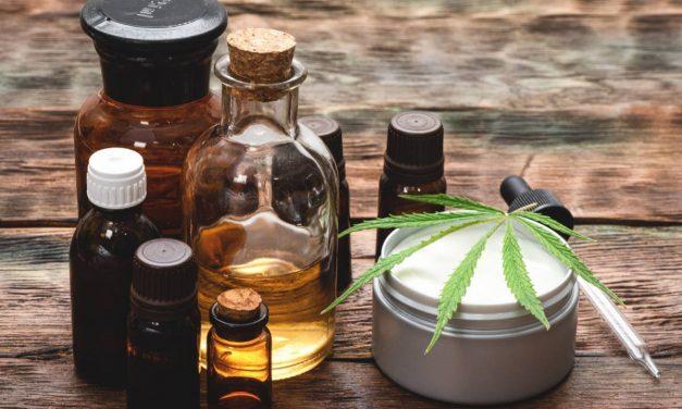 CBD : quels sont les produits légaux ?